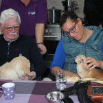 Socialisatie: ook nog kennismaken met een Chihuahua