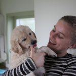 Ruby (dierenarts in opleiding)